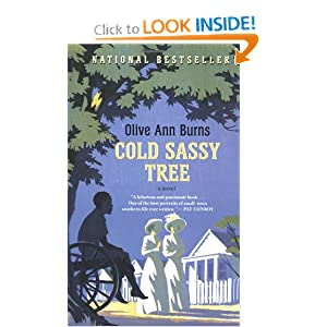 cold sassy tree essay Clover [dori sanders] on amazoncom free shipping on qualifying offers clover hill is ten years old when her father, the principal of the local elementary school, marries a white woman.