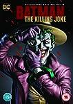 Batman: The Killing Joke [DVD] [2016]
