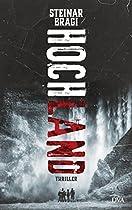 Hochland: Thriller (german Edition)