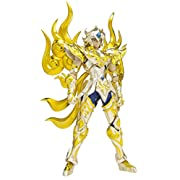 聖闘士聖衣神話EX レオアイオリア(神聖衣) (初回特典付)