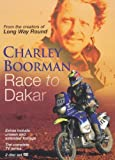 Race To Dakar [DVD] [2006]