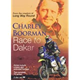 Race To Dakar [DVD] [2006]by Various Artists