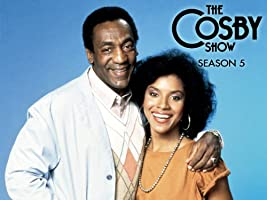 The Cosby Show Season 5