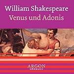Venus und Adonis | William Shakespeare