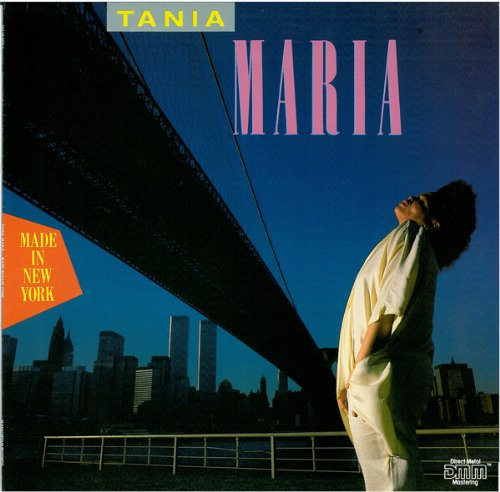 Tania Maria - Made In New York - Zortam Music