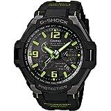 Casio Herren-Armbanduhr XL G-Shock Superior Series Chronograph Quarz Resin GW-4000-1A3ER