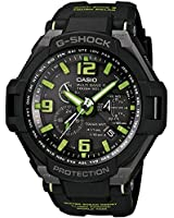 Casio Men's Watch GW-4000-1A3ER