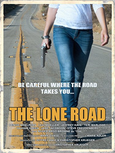 The Lone Road on Amazon Prime Video UK