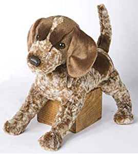 "Amazon.com: Douglas 23"" Plush IVAN The GERMAN SHORTHAIRED"