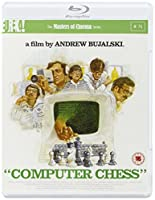 Computer Chess [Blu-ray]