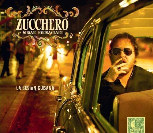 Zucchero - Zucchero La Sesion Cubana - Zortam Music