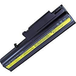 Lapgrade TP T40,R50(92P1101), 4400mAh Battery for TP Laptop