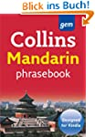 Mandarin Phrasebook (Collins Gem)