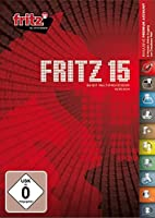 Fritz 15 Chess Playing Software Program