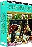 echange, troc Coffret Cléopâtre - 4 DVD