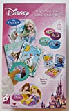Disney Frozen, Olaf and Princess Playing Card Games Superset
