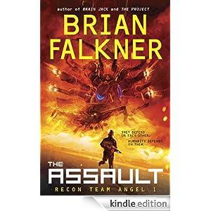 The Assault (Recon Team Angel #1)