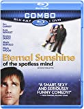 Eternal Sunshine of the Spotless Mind [Blu-ray + DVD]