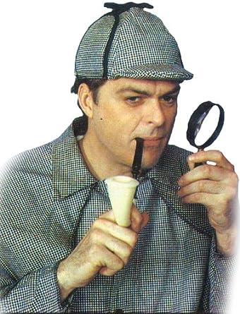 Sherlock Holmes Detective Kit
