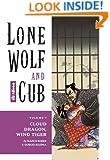 Lone Wolf and Cub 7: Cloud Dragon, Wind Tiger