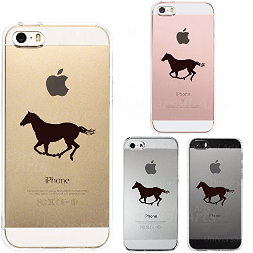 iphone-se-iphone5s-5-shell-case-anti-scratch-clear-back-for-iphone-se-iphone-5s-5-horse-thoroughbred