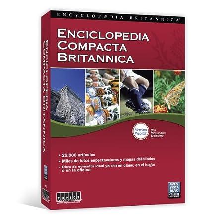 Enciclopedia Compacta Britannica