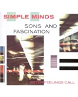 Sons And Fascination;Sister Feelings Call