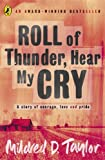 Mildred Taylor Roll of Thunder, Hear My Cry (Puffin Teenage Fiction)