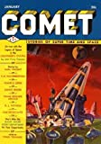 img - for Comet: January 1940 by John Victor Peterson (2015-01-21) book / textbook / text book