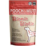 Pooch & Mutt: Bionic Biotic Health Supplement for Dogs 200g