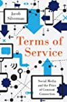Terms of Service: Social Media and th...