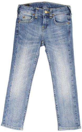 Lee Sky Slim and Skinny Girl's Jeans