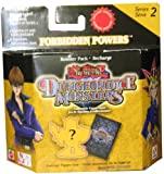 Yu-Gi-Oh DungeonDice Monsters Booster Pack