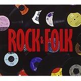 Rock & Folk 2013