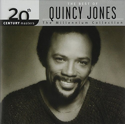 Quincy Jones - Replay Music 2011-07-25 - Lyrics2You
