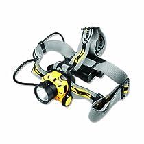 Fenix HP11 Waterproof LED Headlamp 277 Lumens Black