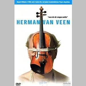Herman van Veen - Was ich Dir singen wollte (Doppel DVD)
