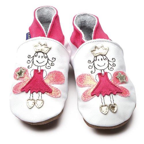 inch-blue-1435-m-chaussures-bebe-souples-fairy-princess-blanc-fuchsia-t-19-20-cm-6-12mois