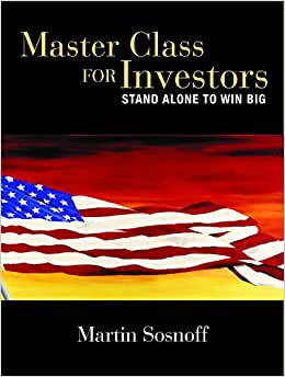 Master Class For Investors