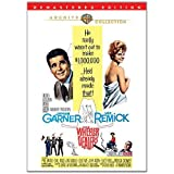 The Wheeler Dealers [Remaster] ~ James Garner