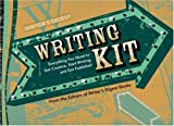 Writers Digest Writing Kit: Everything You Need to Get Creative Start Writing & Get Published: Everything You Need to Get Creative, Start Writing and Get Published