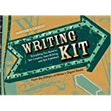 Writer's Digest Writing Kit: Everything You Need To Get Creative, Start Writing and Get Published ~ Writers Digest Books