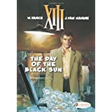 XIII Vol.1: The Day of the Black Sun (XIII (Cinebook))by Jean Van Hamme