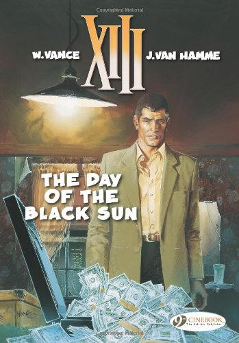 XIII, Vol. 1: The Day of the Black Sun