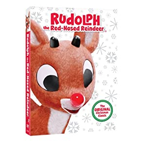Rudolph the red nosed reindeer on amazon