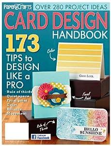 Paper Crafts - Card Design Handbook