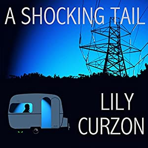 A Shocking Tail Audiobook