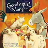 img - for Goodnight, Manger book / textbook / text book