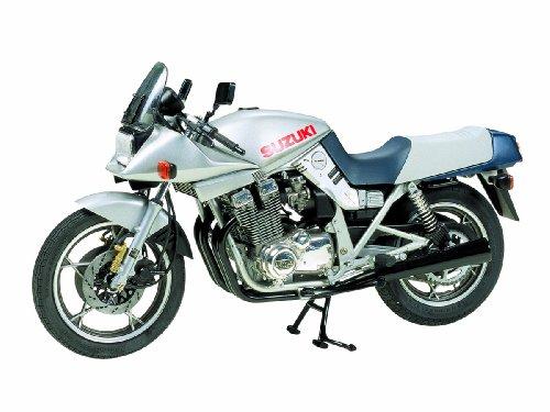 1/12 オートバイ No.10 1/12 スズキ GSX1100S カタナ 14010