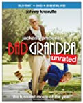 Jackass Presents: Bad Grandpa (Unrate...